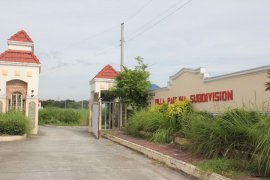 Land for sale in Panipuan, Pampanga
