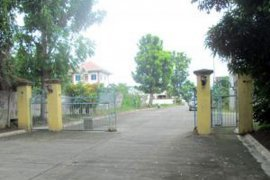 Land for sale in Bulakin II, Quezon