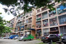 Condo for sale in Sucat, Metro Manila