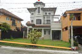 Townhouse for sale in Santo Domingo, Laguna