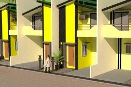 3 Bedroom Townhouse for sale in Pulangbato, Cebu