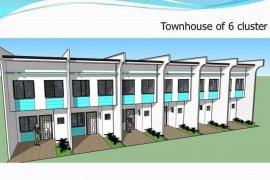 3 Bedroom Townhouse for sale in Perrelos, Cebu