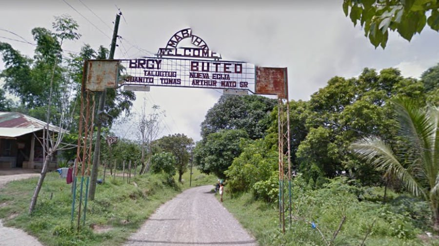 land for sale in buted, nueva ecija