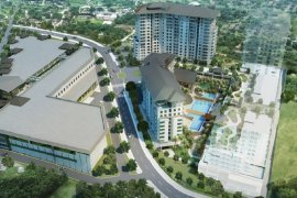 2 Bedroom Condo for sale in Silang Junction South, Cavite