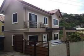 4 Bedroom House for rent in Lourdes Subdivision, Proper, Benguet