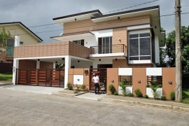 4 Bedroom House for sale in Buck Estate, Cavite