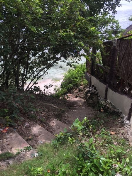 commercial lot in panglao island, bohol for sale