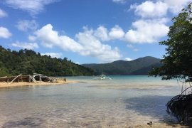 Land for sale in Caruray, Palawan