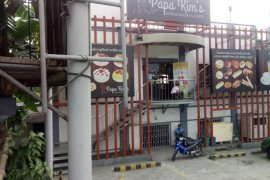 Commercial for rent in Mambugan, Rizal