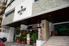 Hotel / Resort for sale in Pio Del Pilar, Metro Manila