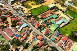 Land for sale in Cabancalan, Cebu
