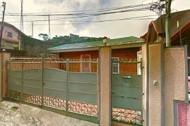 House for sale in Dominican Hill-Mirador, Benguet