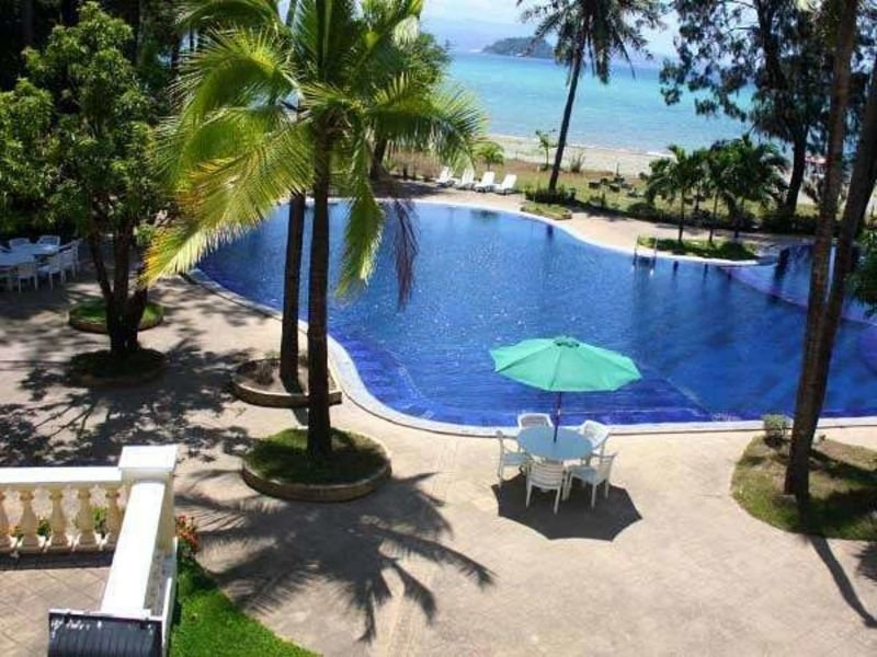 beach front lot for sale in subic zambales from directseller