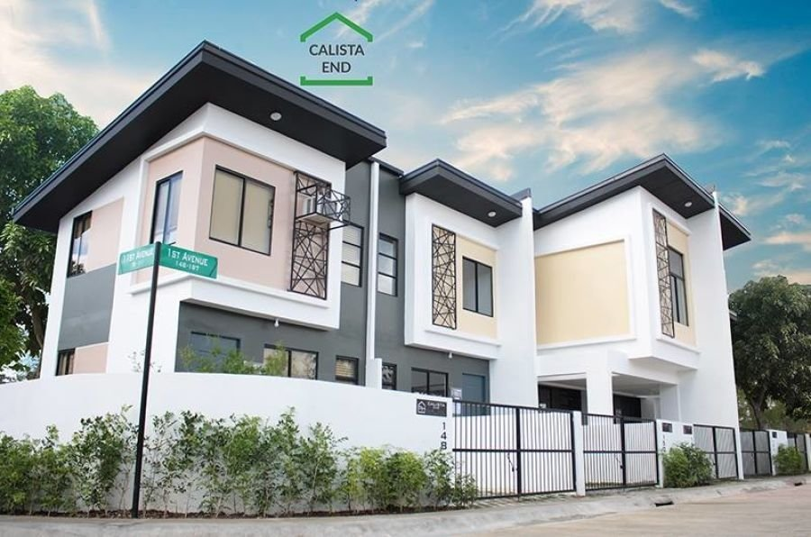 2 bedroom townhouse for sale in batangas city, batangas