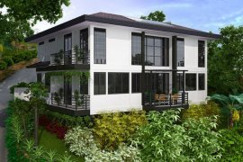 3 Bedroom House for sale in Pondol, Cebu