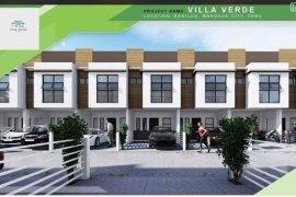 4 Bedroom Townhouse for sale in Banilad, Cebu