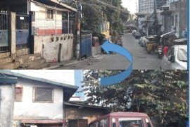 Land for sale in Pitogo, Metro Manila