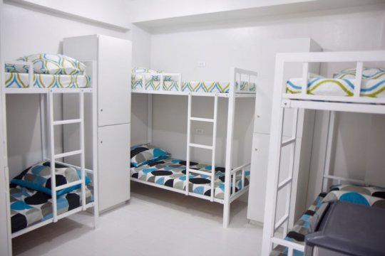 Apartments for Rent near MRT-3 Stations | Dot Property