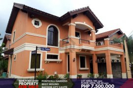 3 Bedroom House for sale in PONTICELLI, Bacoor, Cavite