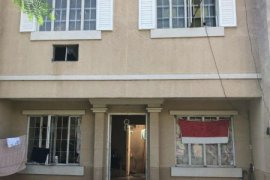 3 Bedroom Townhouse for sale in Bacoor, Cavite