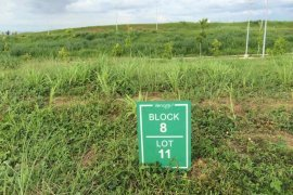 Land for sale in Nuvali, Laguna