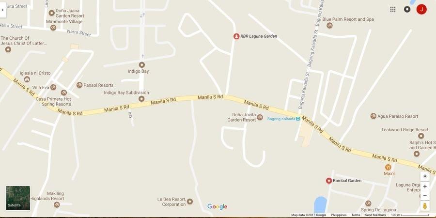 For-sale Resort Pansol Calamba Laguna Listings And Prices - Waa2