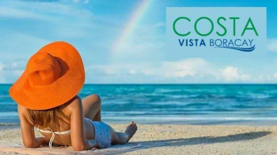 boracay island affordable condominium