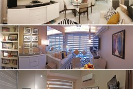 2 Bedroom Condo for sale in Three Central, Makati, Metro Manila