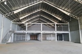 Commercial for rent in Mayamot, Rizal