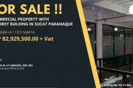 Commercial for sale in Don Bosco, Metro Manila