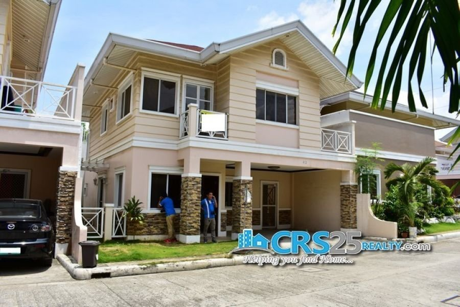 foreclose house and lot in talisay city cebu