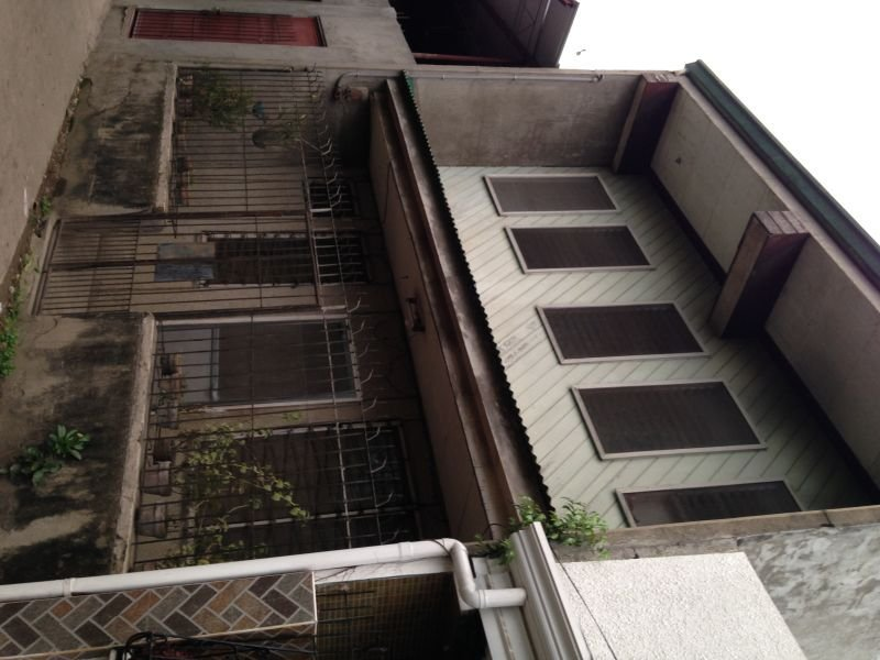 negotiable. a secure furnished two-story house and lot