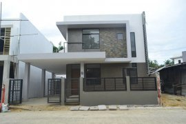 4 Bedroom House for sale in Cebu City, Cebu