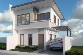 3 Bedroom House for sale in Agus, Cebu