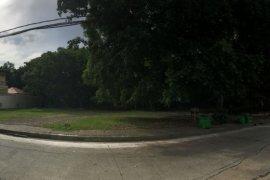 Land for sale in New Alabang Village, Metro Manila