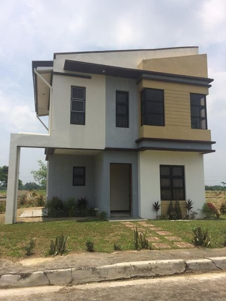 land for sale in gapan, nueva ecija