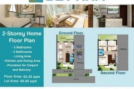 3 Bedroom House for sale in Bagbaguin, Bulacan