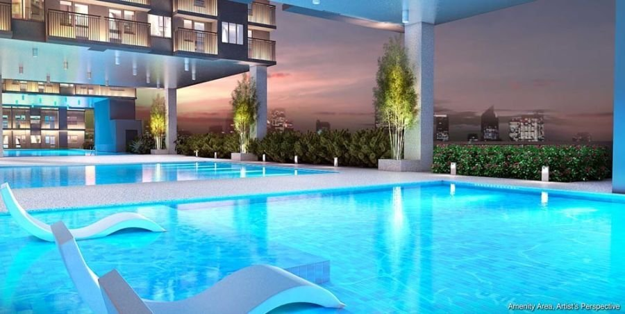 ready for occupancy smdc s residences for sale in moa pasay