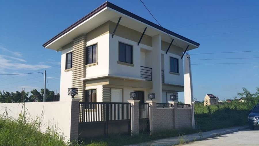 claire 2 storey house and lot in malolos bulacan