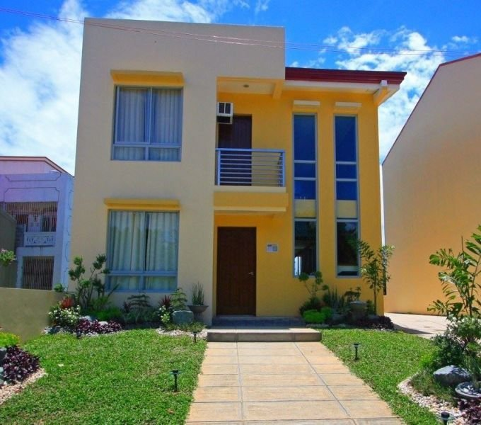 florence 2 storey house and lot in malolos bulacan
