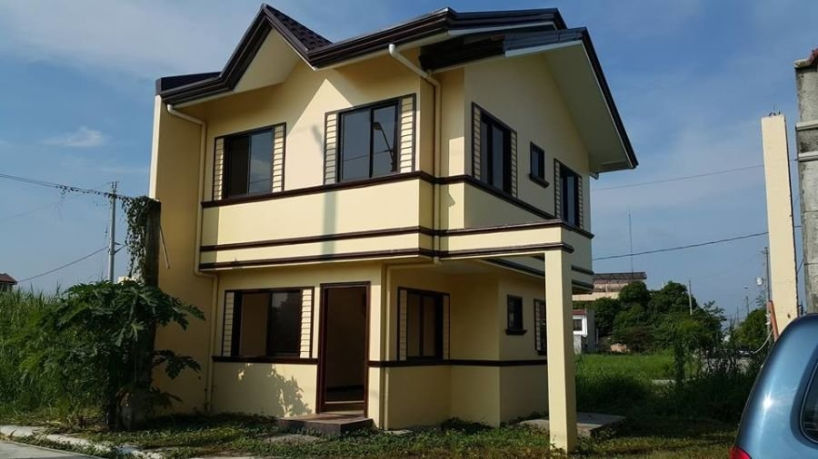joanne rfo 2 storey house and lot in malolos bulacan