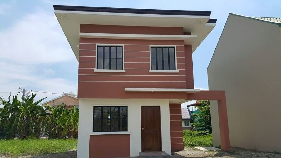 2joanne 2 storey house and lot in malolos bulacan