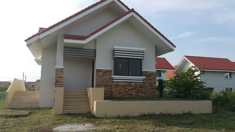 nicole 2 storey house and lot in malolos bulacan