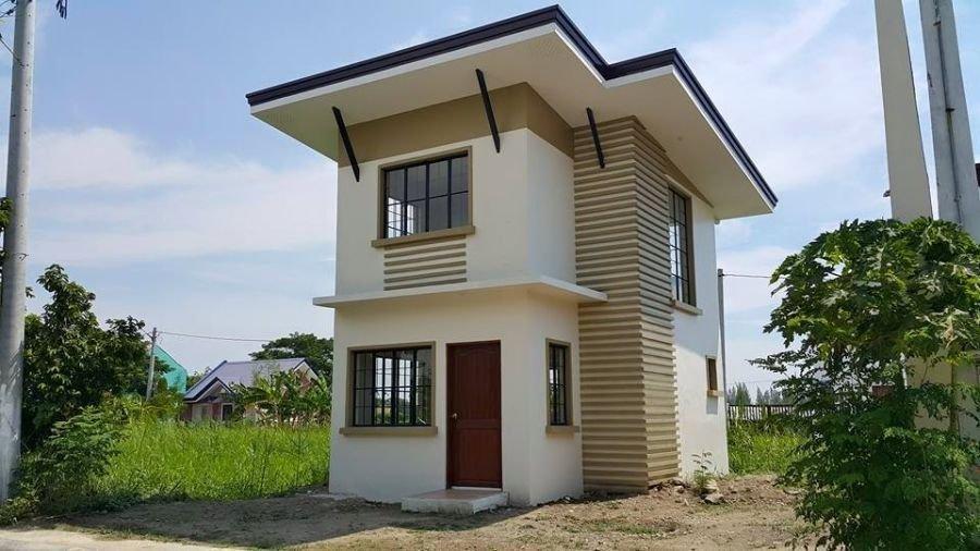 2stephanie 2 storey house in malolos bulacan
