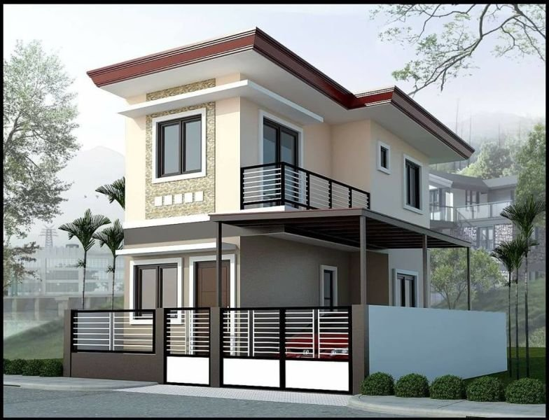 2-storey unit house and lot package