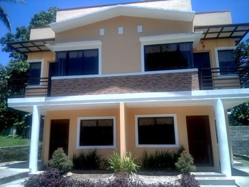 duplex house and lot in tagaytay