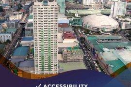 1 Bedroom Condo for sale in Vivaldi Residences - Cubao, Quezon City, Metro Manila near LRT-2 Araneta Center-Cubao
