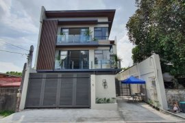 3 Bedroom House for sale in New Zañiga, Metro Manila