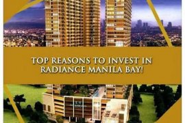 2 Bedroom Condo for sale in The Radiance Manila Bay – North Tower, Pasay, Metro Manila