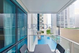 2 Bedroom Condo for sale in One Uptown Residences, Taguig, Metro Manila